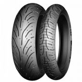 170/60 R17 72V    PILOT ROAD 4 TRAIL ArkaLastik