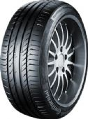 Continental 255/60 R18 112V Sport Contact 5 SUV XL